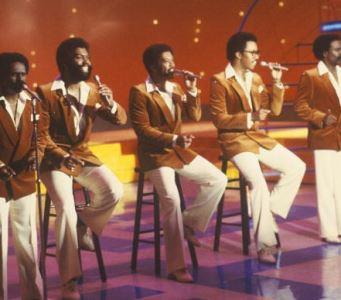 Unsung – The R&B soul sounds of The Whispers!