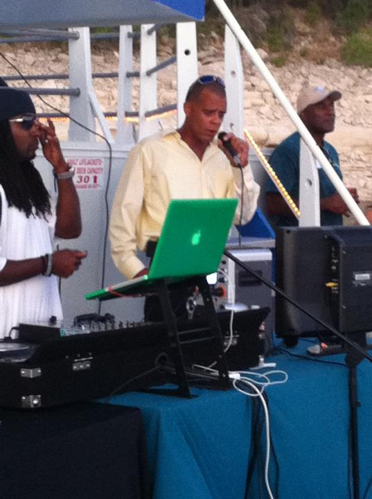 baylor boat party 2011